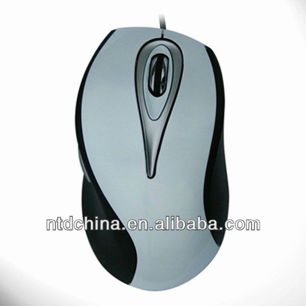 Wired Optical Mouse 5D Mice