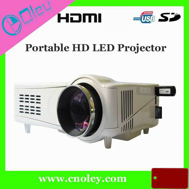 "Native :800 x 600 projector support 1024x768 ALL input support 16:9 and zoom 35.5""-150""image diagonal Much low noise (25db)"