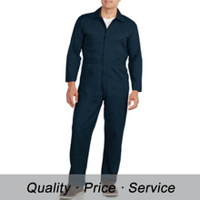 safety coverall fire retardant Men's Flame Resistant Contractor Coverall
