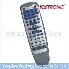 rubber keypad Remote control DVD for BL047 ONIDA