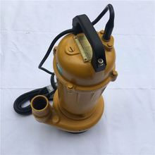 New Arrival Easy Operation Half-Opening Impeller Mini Water Pump