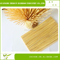 8 inch round bamboo sticks in bulk for making incense