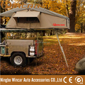 Overland Roof top tent 4X4 Camping tent Car Camping Trailer tent
