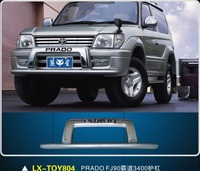 Buy Front bumper guard for 2000-06 Chevy Tahoe 1500 Korea in China ...