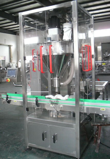 XFF-G infant powder filling packing machine