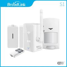 BroadLink smart phone remote control home surveillance security system with free APP