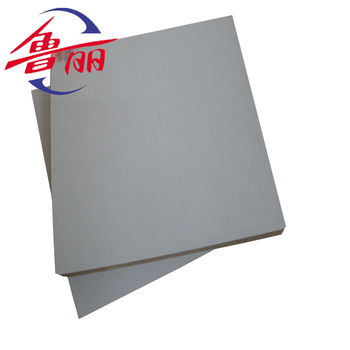 3mm waterproof melamine mdf board