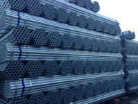 best selling products pre galvanized steel pipe/galvanized steel pip/galvanized round steel