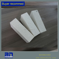 Refractory Clays Insulating Firebricks Good Thermal