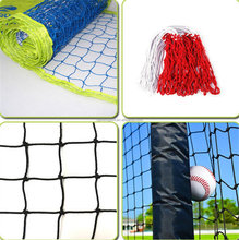 Portable Nylon Soccer Goal Nets Sports Net In China