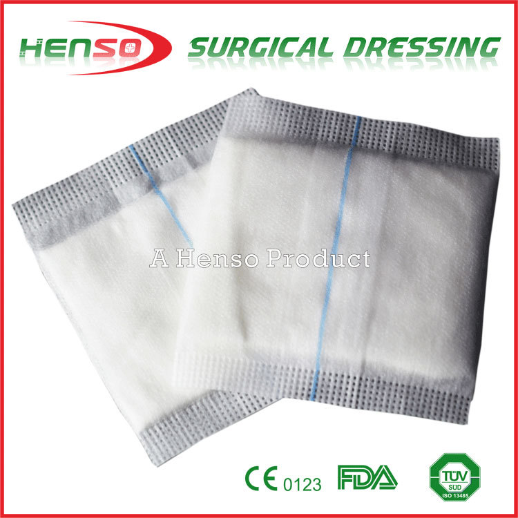 Henso Medical Absorbent Combine ABD Pad