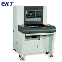 PCB visual inspection machines offline aoi optical measuring machine