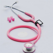 Karemax Double Head Digital Colored Stethoscope with FDA/ISO/CE Approved