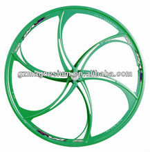 hot sale road bike wheels in Korea
