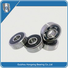 All types of bearings cheap ball bearings for machine accessories