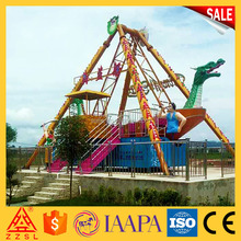 Cheap Price Luna Park Used Classic Children Happy Rides Pirate Ship for Sale
