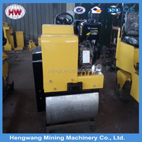road roller capacity/second hand road roller/mini road roller