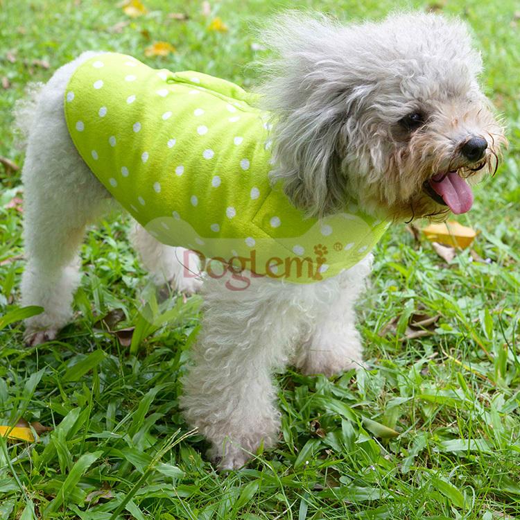 Doglemi Anti Anxiety Dog Shirt Coat Stress Relief Pet