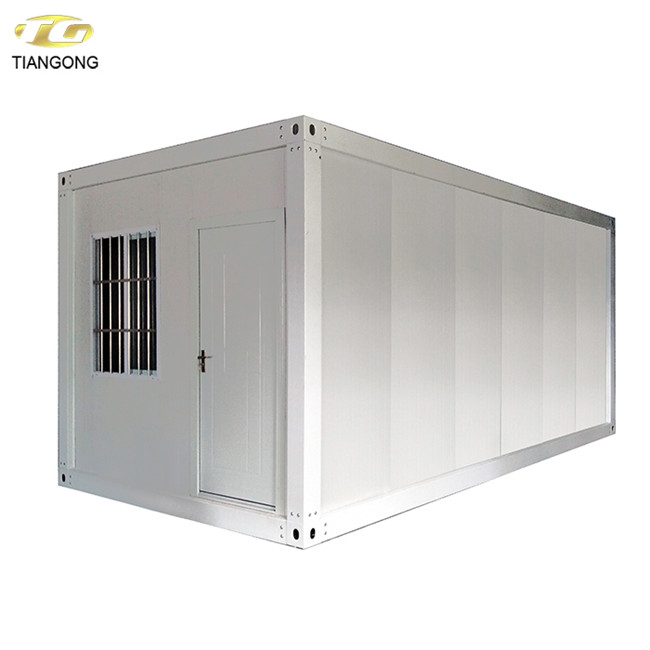 China manufacture supply portable container houses homes greece