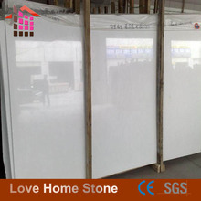 Thassos Glass White Greece Artificial Marble Decorative Items