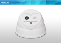 Wireless doorbells universal white PIR motion doorbell home anti-theft alarm system