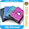 colorful tablet accessories case for ipad 2 case, tablet case