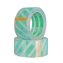 Bopp Clear Packing Adhesive Tape