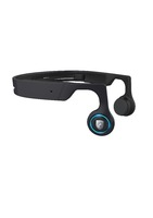 Latest wireless Bone-Conducted headphone bluetooth with stereo sound sport bluetooth headset bluetooth flash memory 8GB