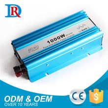 1000W Inverter 12V Dc To 220V Ac Pure Sine Wave Power Inverter/Converter