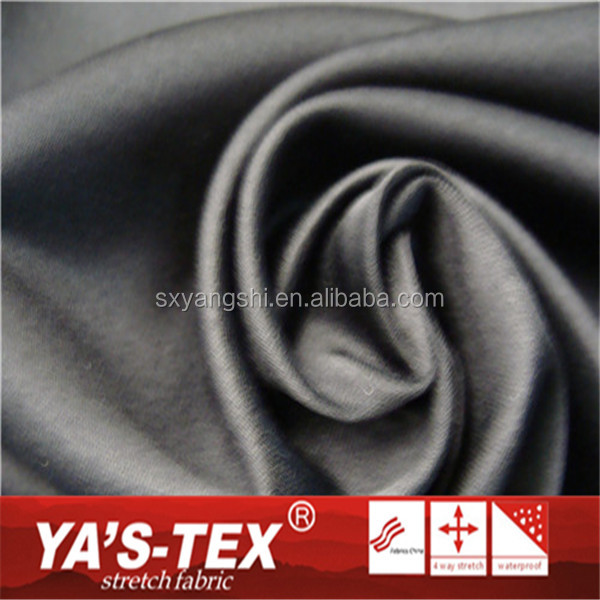 Wholesale Low Price Water Repellent Plain Style 100% Polyester Microfiber Fabric For Outdoor Sportswear