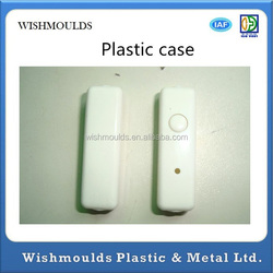 Wishmoulds injected hard phone plastic case with handle with good quality