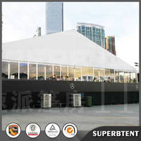thailand india big outdoor 700 1000 people 300 seater nigeria christmas party marquee event ceremony tent for sale