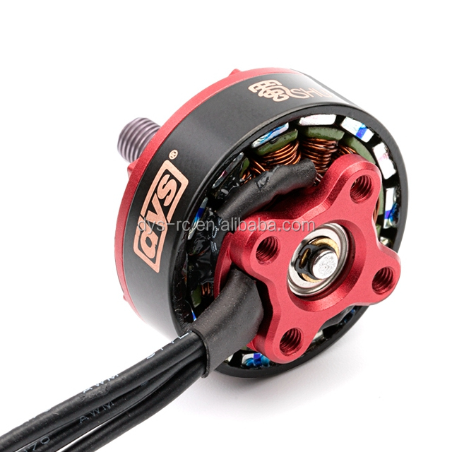 DYS Sumguk motor Shu 2306 2500KV 2800KV CW 3-6s 16x16mm mounting hole for FPV racer 180/210/220/250/300