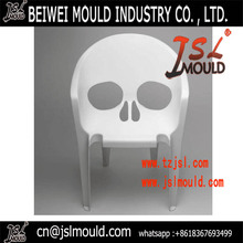 Customized Skull Chair Plastic mould