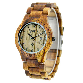 2017 hot selling factory price 100% eco-friendly handmade brand your own watches, custom watches wholesale