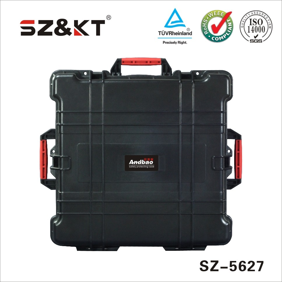 ABS Material Waterproof Carrying And Travel Case For Camera