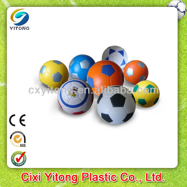 2016 New Promotional Gift Anti Stress Ball