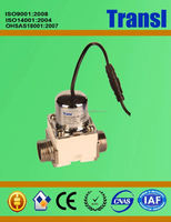 Variable Gas Solenoid Valve With High Quality Water Saving Solenoid Valve Flow Control Coil