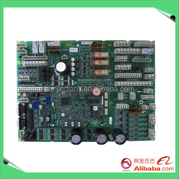 Elevator PCB elevator parts GBA26800LC1