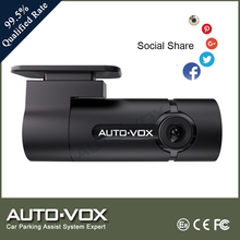 Wifi vehicle blackbox dvr car video recorder