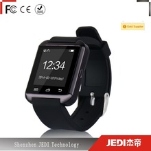 Promotional gift watch type mobile phone for staff gl1633
