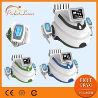 Super quality multifunction vacuum cryo slimming machine