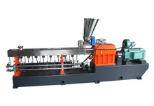 Nanjing China manufacturer high performance recycling plastic granules machine