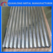 Alu-zinc Profile Corrugated Roofing Sheet Supplier