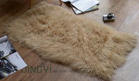 Wholesale Tibetan Mongolian Lamb Fur Plate from China