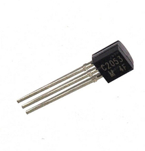 (Electronic Component) 2SC2053