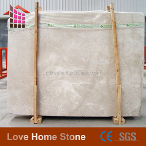 Hot sale moon cream marble Wholesaler Price