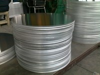 mill finish aluminum circles