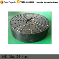 Hot Sale Round Composite inspection Cover or Access Cover from Hongda