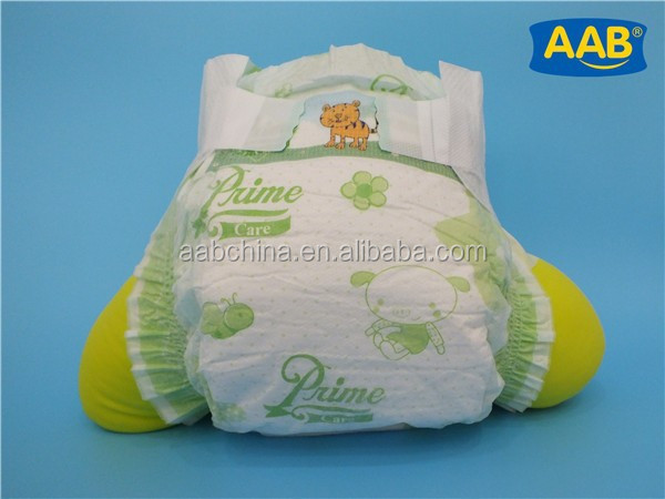 disposable diaper with high quality